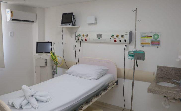 PANDEMIA: Número de pacientes internados em UTIs Covid no RN cai pela metade em um mês